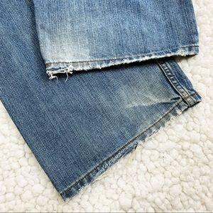 Levi Strauss & CO. Jeans - Men's Levi Strauss & Co. Denim Jeans Size W34/L30